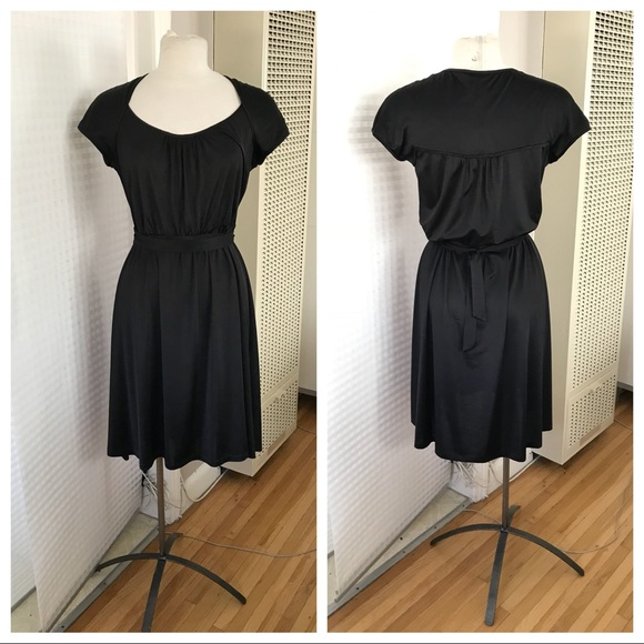 Leona Edmiston Dresses & Skirts - HP! Versatile LBD designer cocktail dress,Like-new